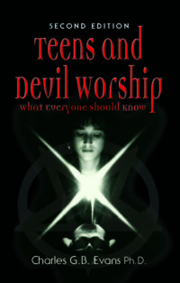 Teens and Devil Worship